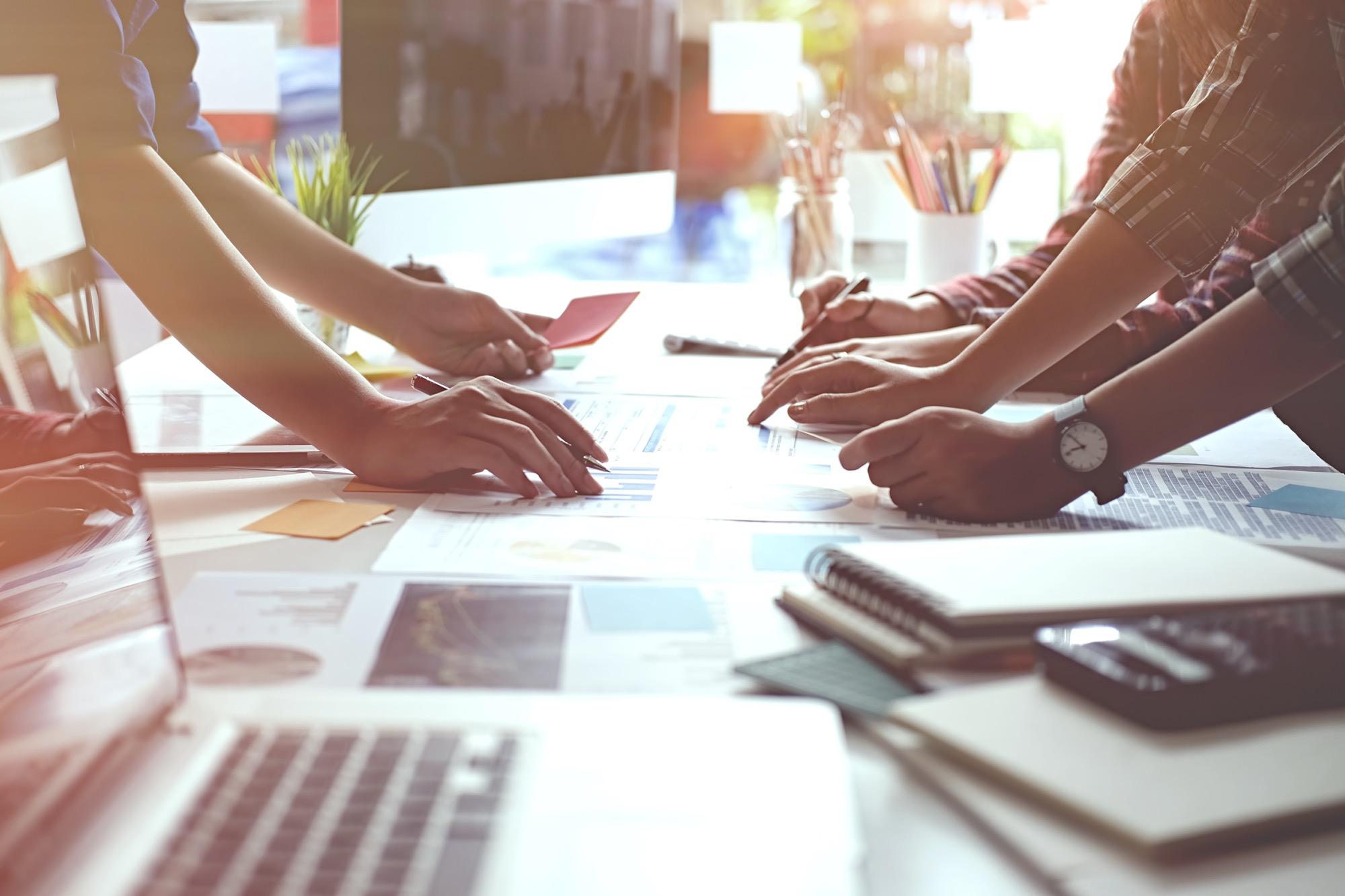 A estratégia de Marketing Digital é importante para... | Agência de Marketing | Social Ninjas