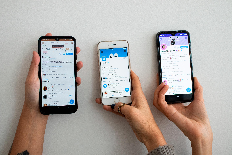 Mandamentos do Twitter | Agência de Marketing | Social Ninjas